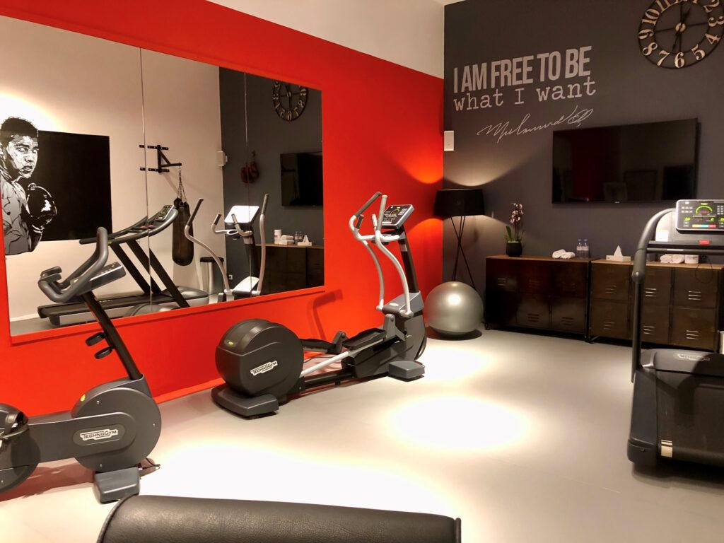 fitness room Compiegne web